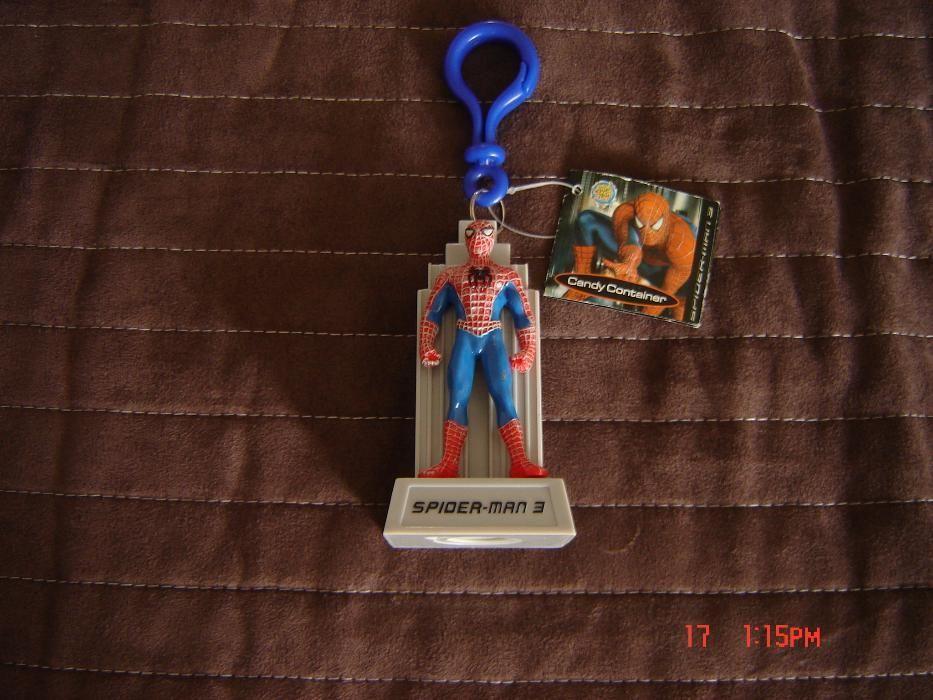 Breloc Spider-man 3 Original