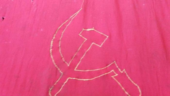 съветско знаме