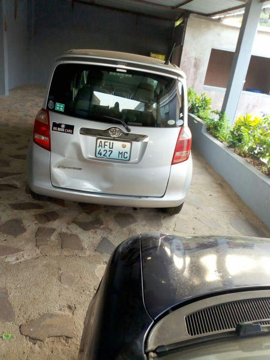 Vendo Toyota Ractis Machava - imagem 4