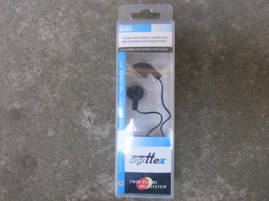 Casti telefon mobil