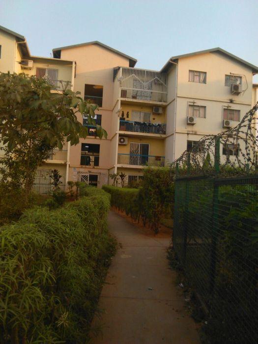 Aluguer de apartamento