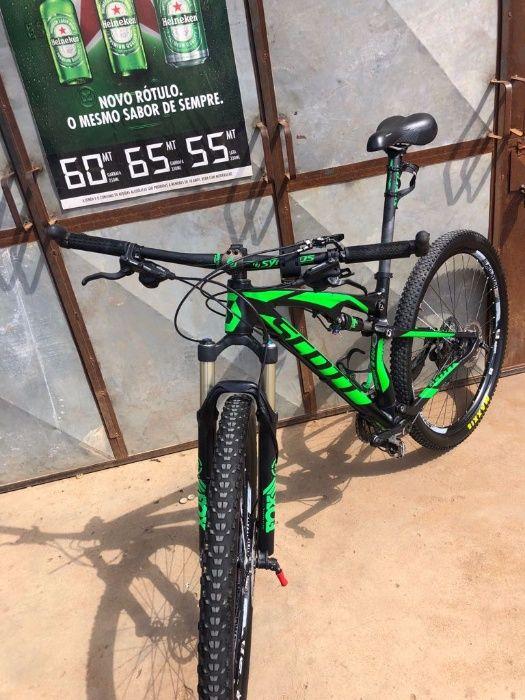 Scott spark 29 Maputo - imagem 1