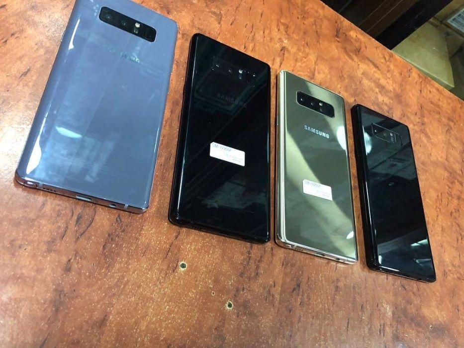 Samsung Note8