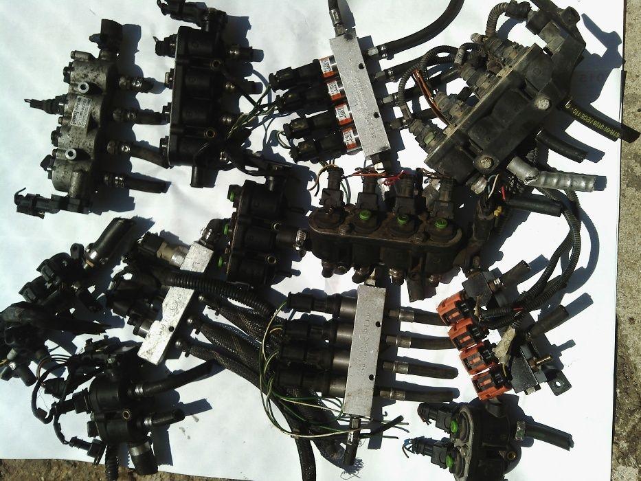 BRC LANDI RENCO идруги марки газови инжектори