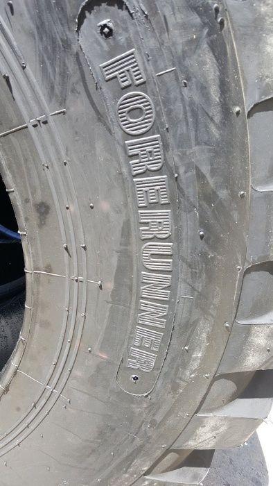 Cauciucuri noi 17.5-25 pentru incarcator anvelope cu 16PR, rezistente Craiova - imagine 4