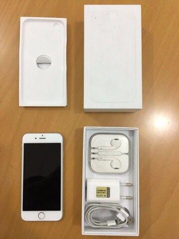 iPhone 6 32GB novo selado