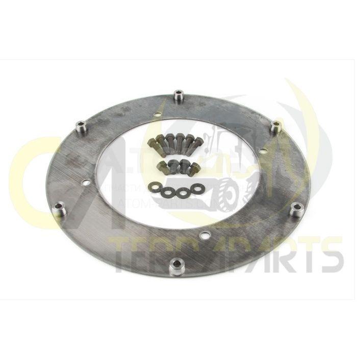Set/Kit montare convertizor