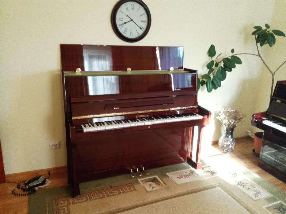 Pianine moderne