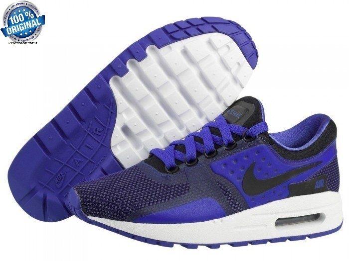 nou ! ADIDASI ORIGINALI 100% Nike Air Max ZERO ESSENTIAL nr 37.5 ;38