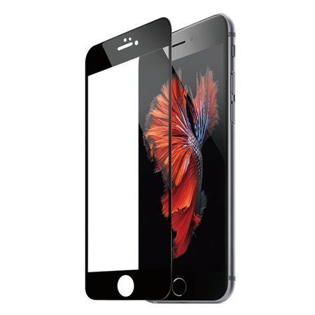 Folie Sticla 3D iPhone 6, 6s, Sticla Securizata 9H