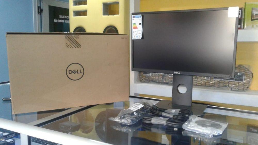 Monitor Dell Full HD 2018