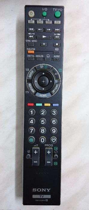 Telecomanda Sony RM-ED012 Original TV+DVD,AMP,BD