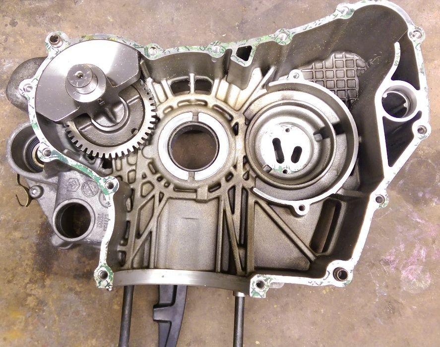 Corp motor Piaggio, Gilera, Aprilia 500 cc