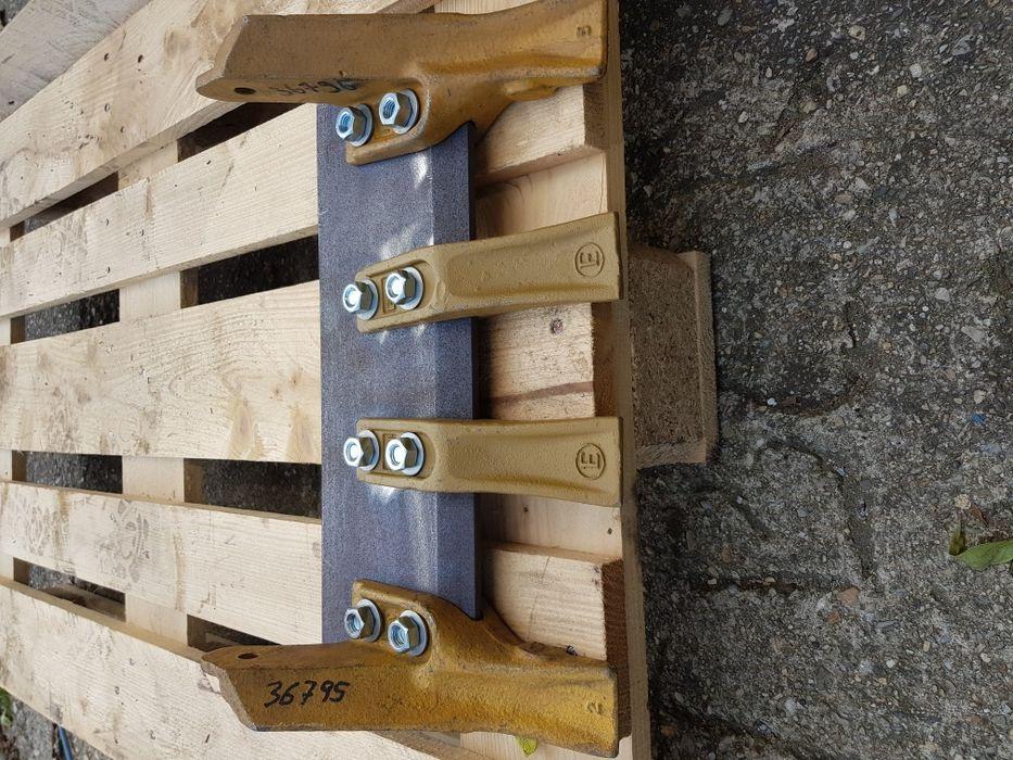 Lama cuțit miniexcavatoare până la 4 tone , jcb ,Cat , volvo, etc