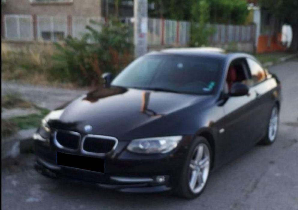 БМВ е92 320д 184к.с. / BMW E92 320d 184hp на части