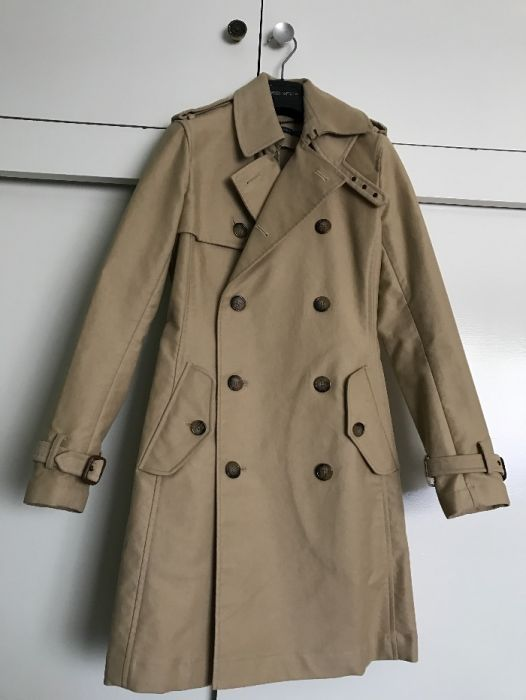Palton dama Ralph Lauren