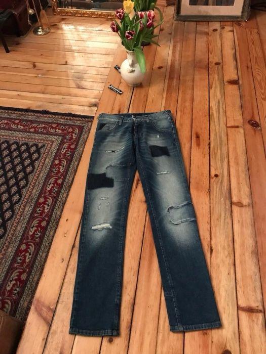 Чисто нови мъжки дънки Sisley- 29ти номер!