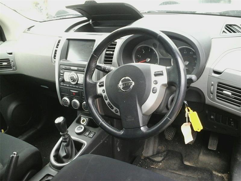 Volan + airbag volan Nissan X Trail T31 si alte piese din dezmembrari
