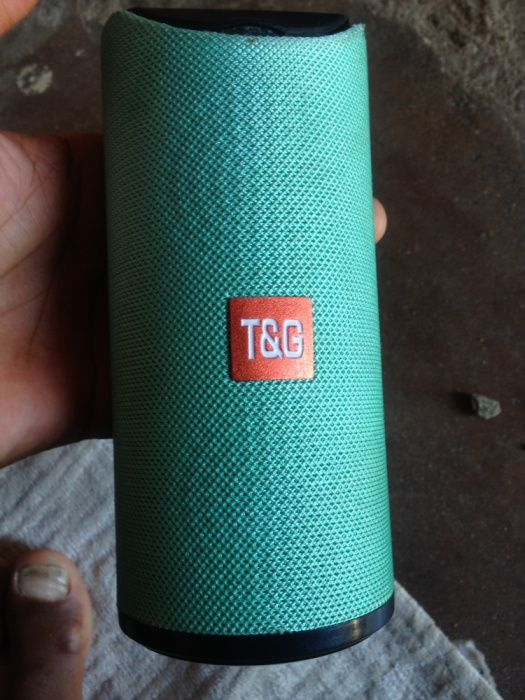 Vendo coluna T&G clean full quality wireless