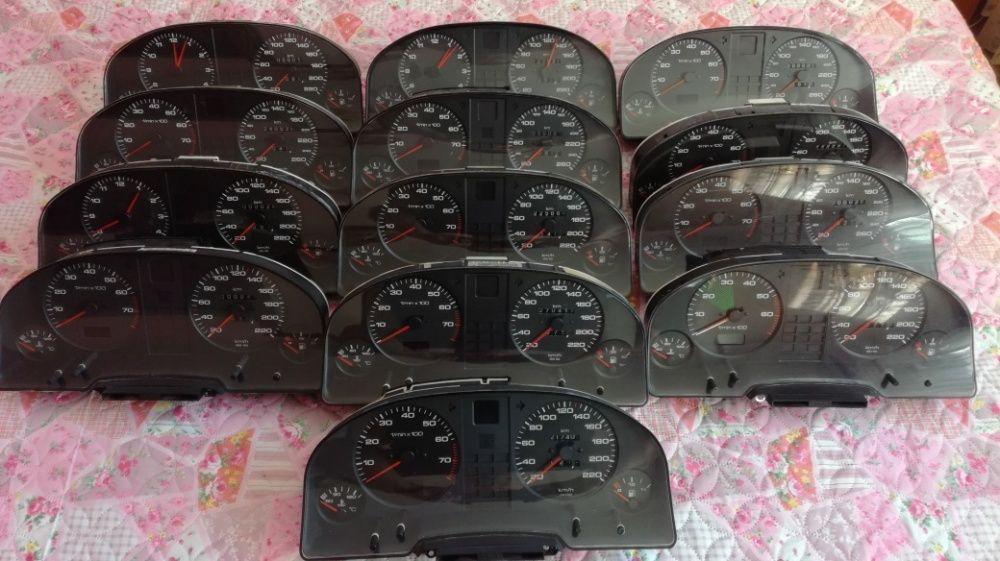 Ремонт и продажба на километражни табла за АУДИ 80 -90- Б3-Б4, 100 ц4
