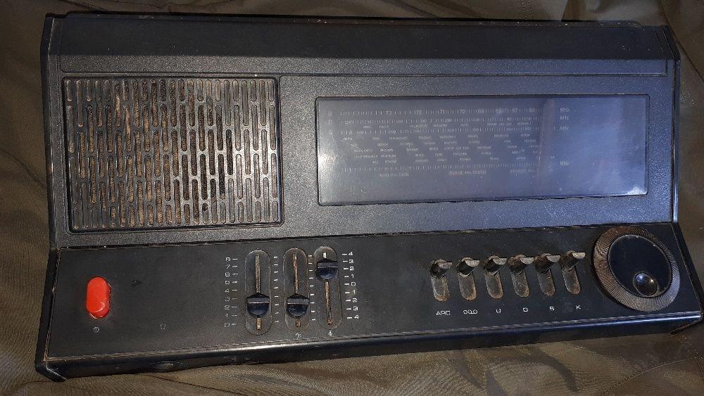 Radio vechi, vintage Unitra Diora DMP-501