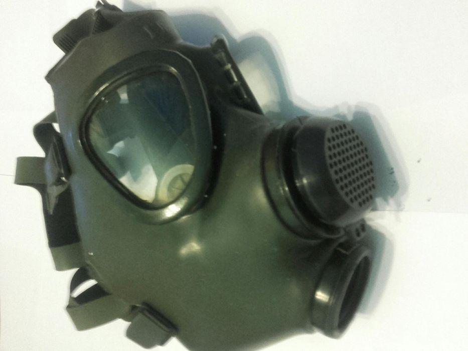 Masca de gaze armata romana din 1989 aprilie