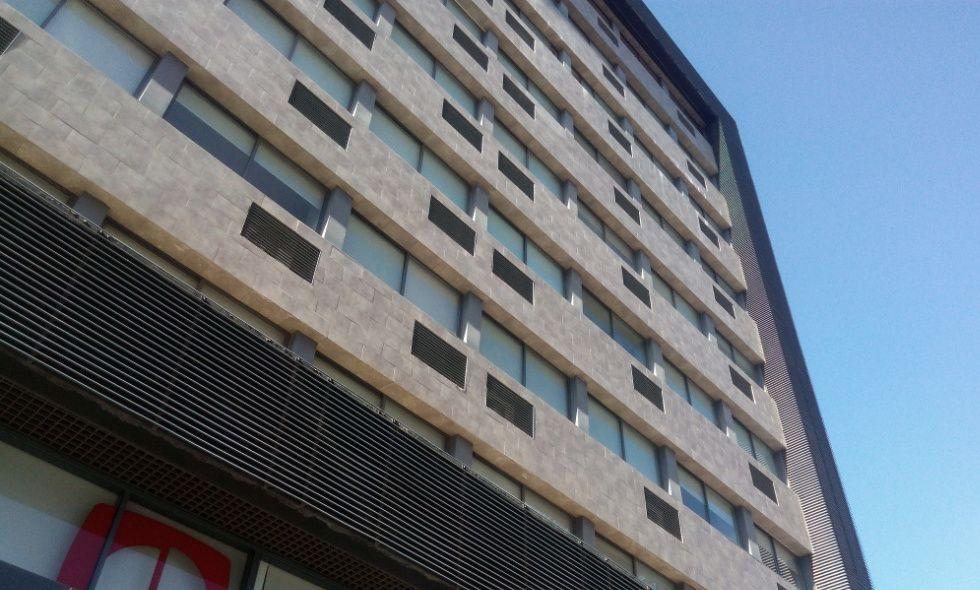 Apartamento T2 na Cidade - Edifício Novo