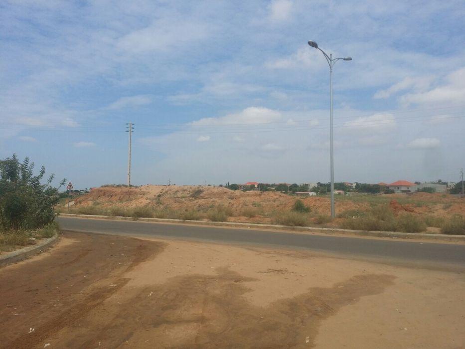 Terreno com 9 hectares procura -se parceria rua do condomínio austin