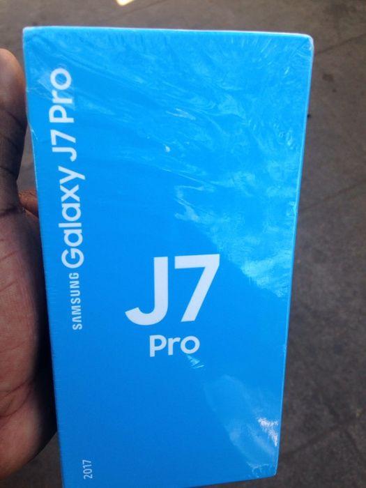 Galaxy j7 pro Alto-Maé - imagem 2