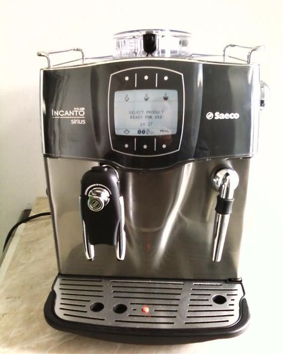 Кафе машина Saeco Incanto Sirius гр. Видин - image 1