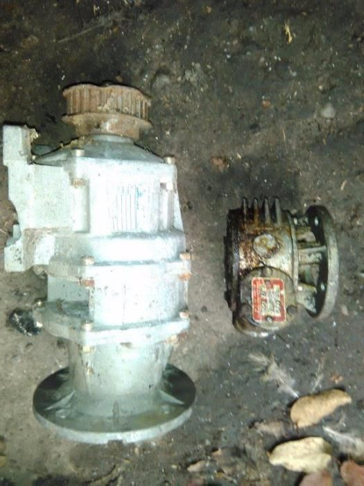 motor electric si reductor