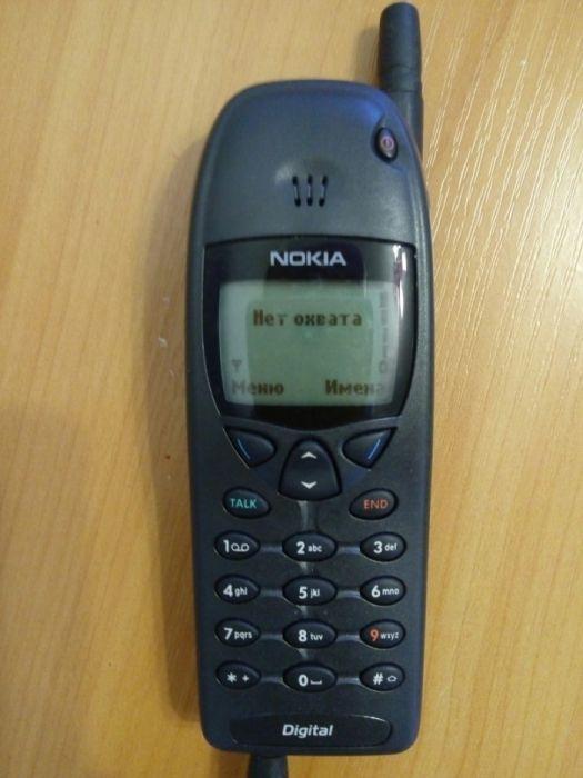 Для коллекционеров раритетные аппараты NOKIA 6120i , NOKIA 6120is.