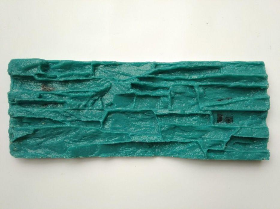 Щампа за щампован, декоративен бетон COLORADO STONES