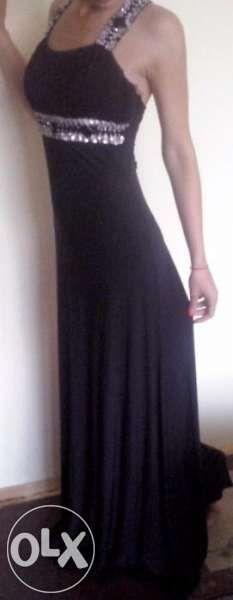 Уникална, елегантна рокля!
