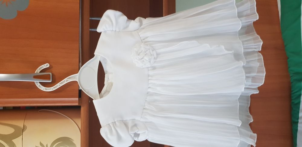 Rochie chicco 62 cm