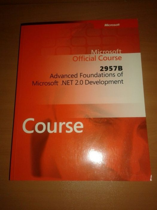 Microsoft Official Course 2957B