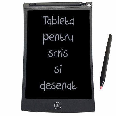 Tableta e-ink scris si desenat