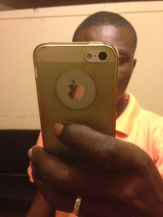 Vendo o meu iphone 5