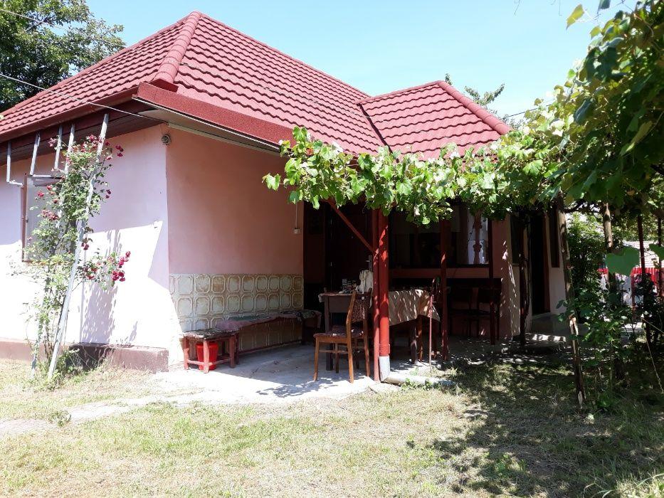 Vanzare  casa  3 camere Cluj, Calatele  - 60000 EURO