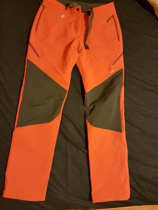 Дамски туристически панталон Trangoworld
