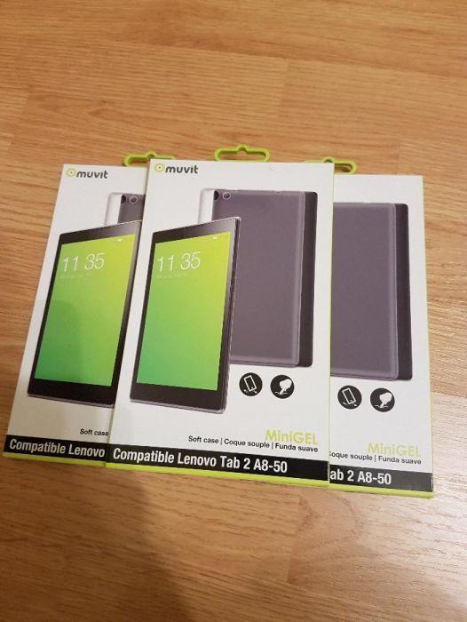 Husa de protectie din silicon Lenovo Tab 2 A8-50