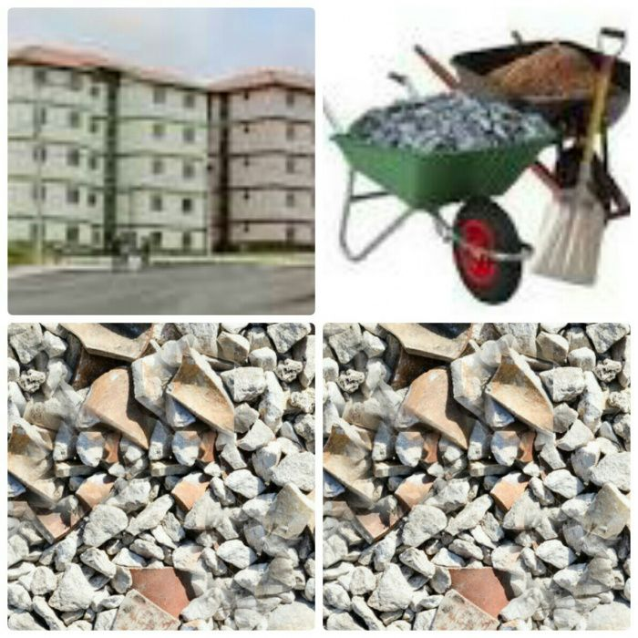 Resíduos solidos remoção e limpezas nos condominios e apartamentos