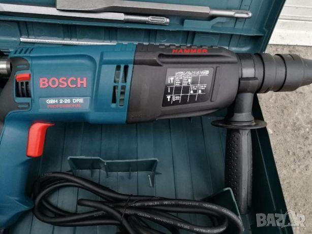 Продавам ,бартер къртач Бош само за мотопед до 50 кубика гр. Шумен - image 4