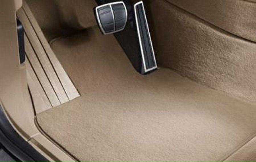 Стелки БМВ Ф10 велурени летни постелки BMW F10 комби Ф11 М пакет плат