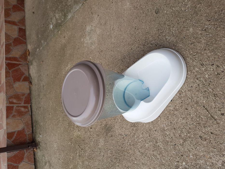 Adepator recipient apa animale mici / iepuri