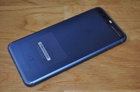 Huawei P10 ta super limpo Só 14mil
