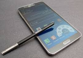 Note 3 32gb.