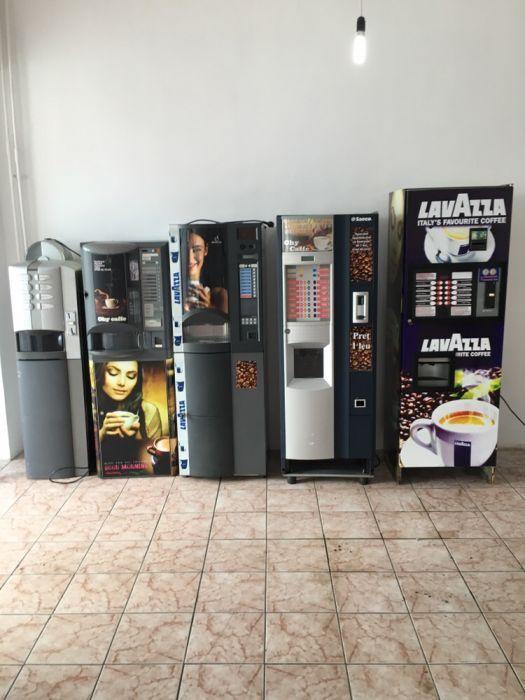 Automate cafea Saeco Tecuci - imagine 1
