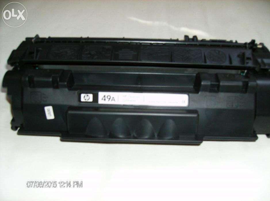 Cartuş Imprimantă HP - LaserJet - Q5949A - Multifuncţională