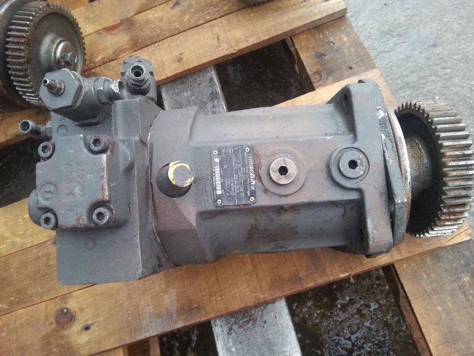 Pompa hidraulica Volvo E230